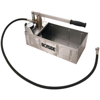 Ironside 100823 Provtryckningspump 60 bar/870 psi
