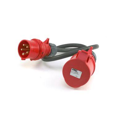 Garo Elflex KBAD416-6/432-6 Adapterkabel 400 V