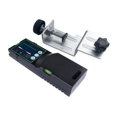 Ironside 102128 Lasermottagare för grön laser