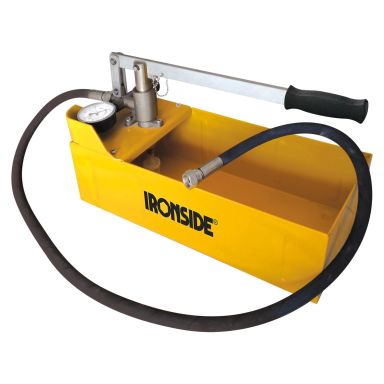 "Ironside 100688 Provtryckningspump 1/2"", 60 bar"