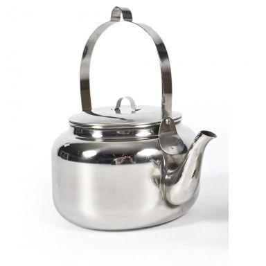 Hällmark 8833 Kaffepanna rostfritt stål