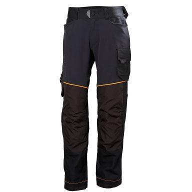 Helly Hansen Workwear Chelsea Evolution Arbetsbyxa svart