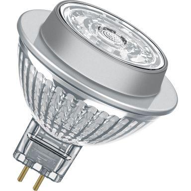 Osram Superstar MR16 LED-lampa GU5,3, dimbar