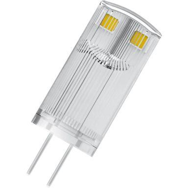 Osram Star PIN G4 LED-lampa G4-sockel, klar