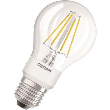 Osram Classic A LED-lampa 806 lm, E27, dimbar