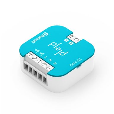 Plejd DIM-02 Kaksoishimmennin Bluetooth-toiminto