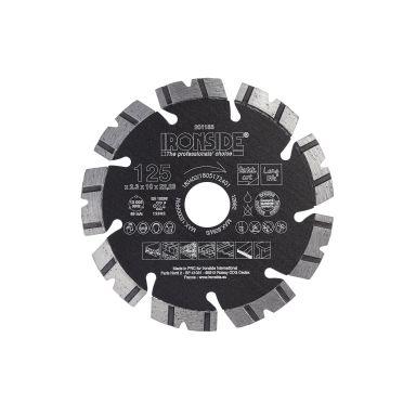Ironside 201183 Diamantkapskiva