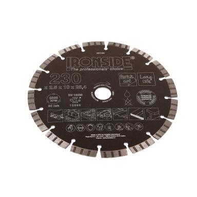Ironside 201184 Diamantkapskiva