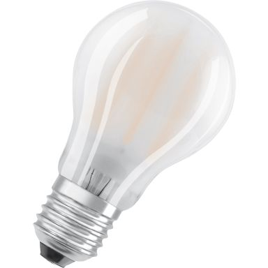 Osram Normal A Retrofit LED-lampa E27-sockel, matt, 4000 K