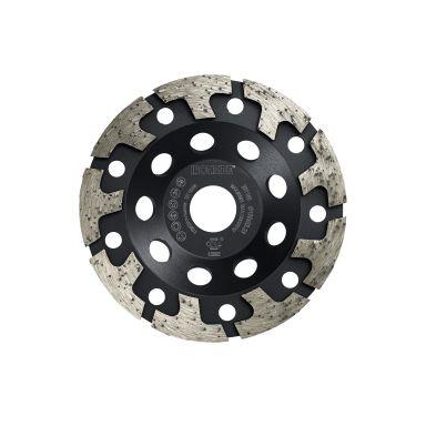 Ironside 201185 Diamantkapskiva 125x22,23 mm, hårda material