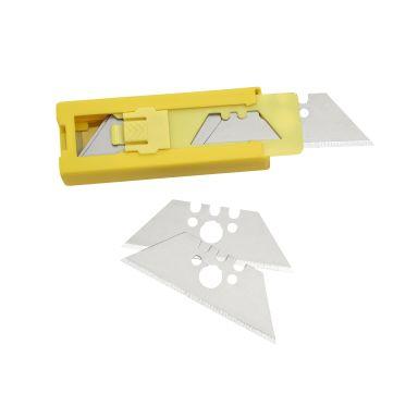 Ironside 100598 Knivblad 60 mm, 10-pack