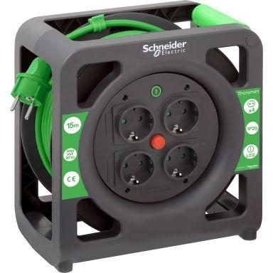 Schneider Electric 4000331351 Kabelvinda 15 meter, IP20