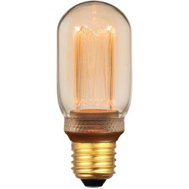 Gelia Deco Rörform LED-lampa 120 lm, 2,5 W, E27