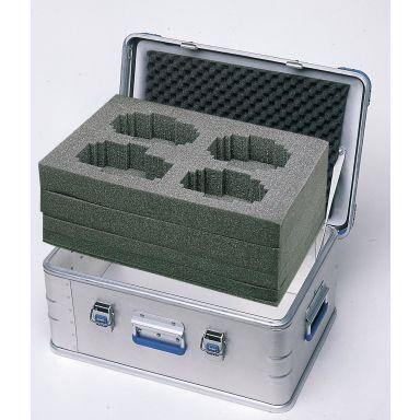 Zarges 40735 Innredningssett for aluminiumbokser