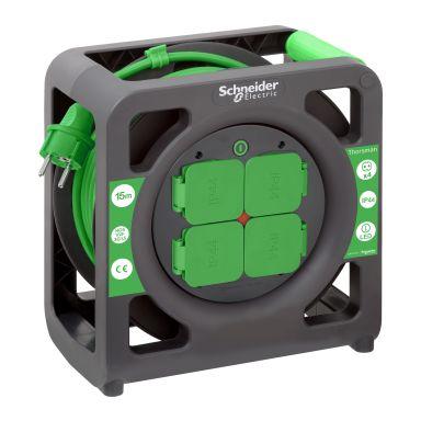 Schneider Electric 4000331361 Kabelvinda 15 meter, IP44