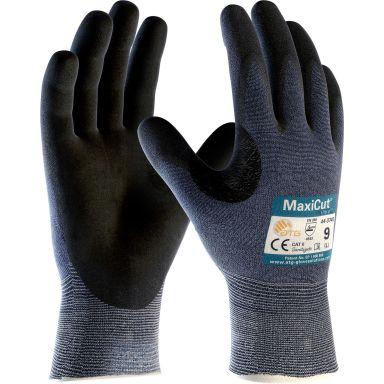ATG MaxiCut ULTRA 44-3745 Handske Skärskydd, Förstärkt tumgrepp
