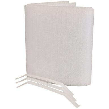 Flexit G2 Luftfilter 1600 x 160 x 4 mm
