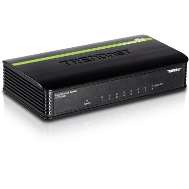 TRENDnet TE100-S8 Switch