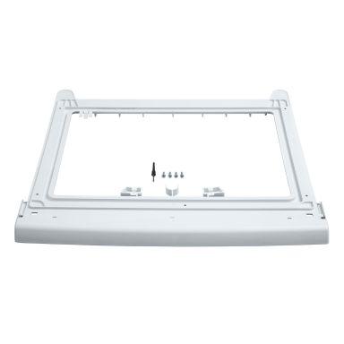 Bosch WTZ20410 Monteringsats för tvätt och tork