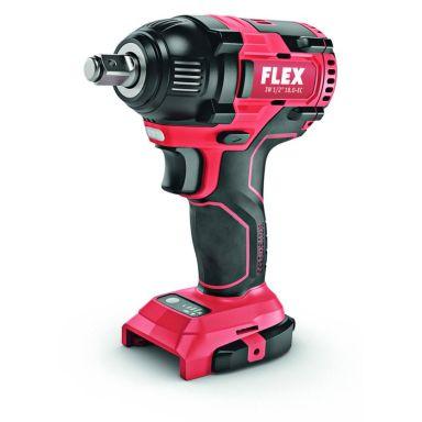 Flex IW18.0-EC Mutterdragare utan batterier och laddare