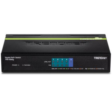 TRENDnet TPE-TG50g Switch