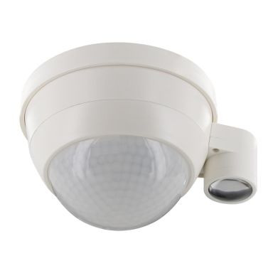 Rutab 93015 Närvarodetektor 360°, utanpåliggande