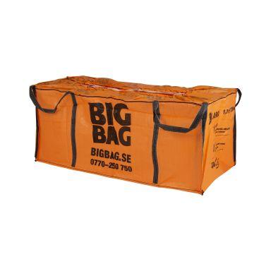 Big Bag 1-313 Storsäck 1,7 m³, 1,25T