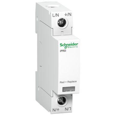 Schneider Electric A9L20100 Överspänningsskydd mot indirekta nedslag, iPRD 20/20R