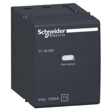 Schneider Electric 16317 Varapatruuna PRD 25 nolla