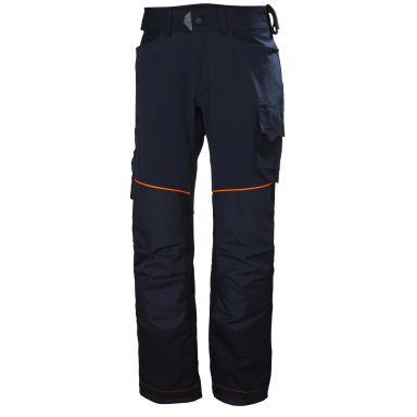 Helly Hansen Workwear Chelsea Evolution Arbetsbyxa marinblå