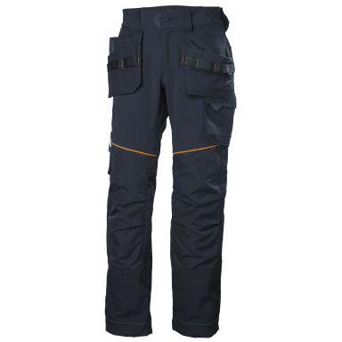 Helly Hansen Workwear Chelsea Evolution Midjebyxa navy