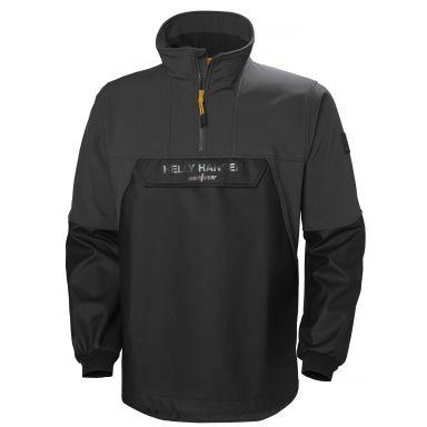 Helly Hansen Workwear Storm Hybrid Anorak svart