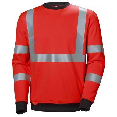 Helly Hansen Workwear Addvis Genser varsel, rød