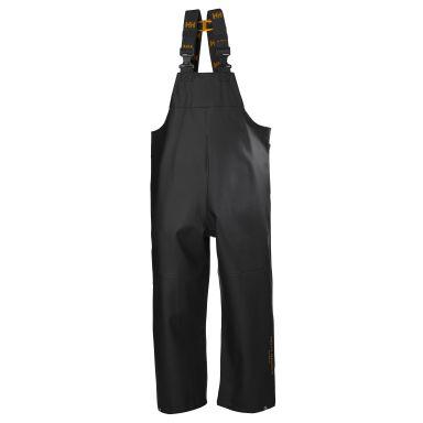 Helly Hansen Workwear Gale Regnbyxa svart