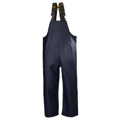 Helly Hansen Workwear Gale Regnbyxa marinblå