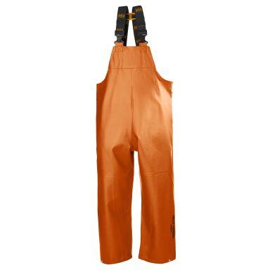 Helly Hansen Workwear Gale Regnbyxa orange