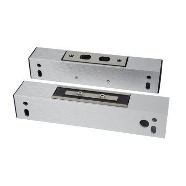 SAFETRON MS41 SSM Magnet utanpåliggande, aluminium
