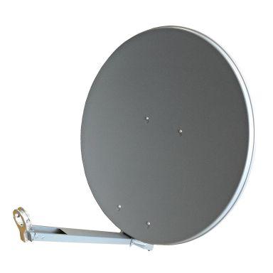 Televes 790511 Parabol för mast 30-90 mm