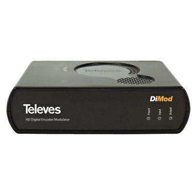 Televes 585401 Modulator med HDMI-ingång