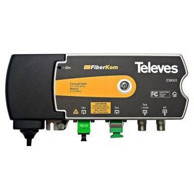 Televes 238001 Optisk nod