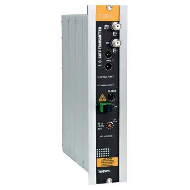 Televes 234811 Optisk sändare 1550 nm, 10 dBm