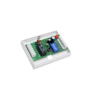 Alarmtech 28050.01 Tidsreläbox 30 V, mini