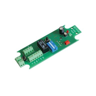 Alarmtech 3050.03 Tidsreläplint 30 V, 2 A