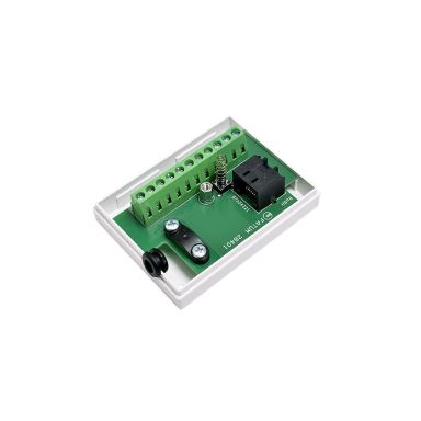 Alarmtech 28401.03 Kopplingsbox 76 x 27 x 58 mm