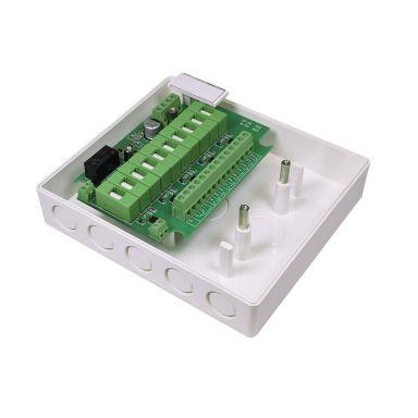 Alarmtech 4103.7103 Sulakerasia 10-30 V DC/AC