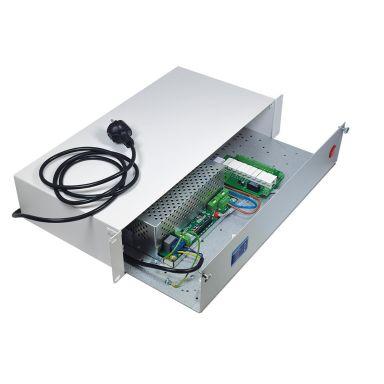 Alarmtech 3310.070-PSV2435 Strömförsörjningsenhet 24 V, för övervakningskamera