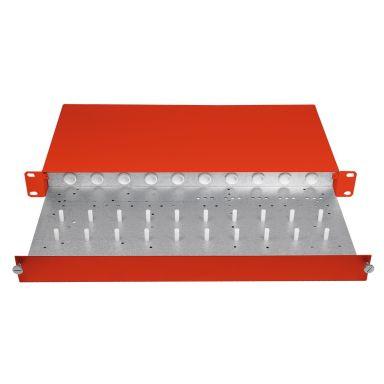 Alarmtech 3310.02R Kopplingsbox inbyggd, utdragbar