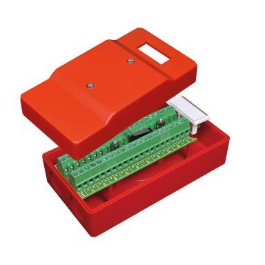 Alarmtech 4101.3403R Larmbox 20 polpar
