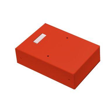 Alarmtech 3201.03R Kopplingsbox öppen, för signeringsplint