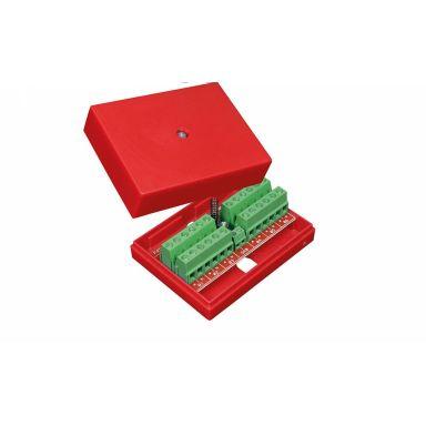 Alarmtech 28912.03R Skarvbox 12 polpar